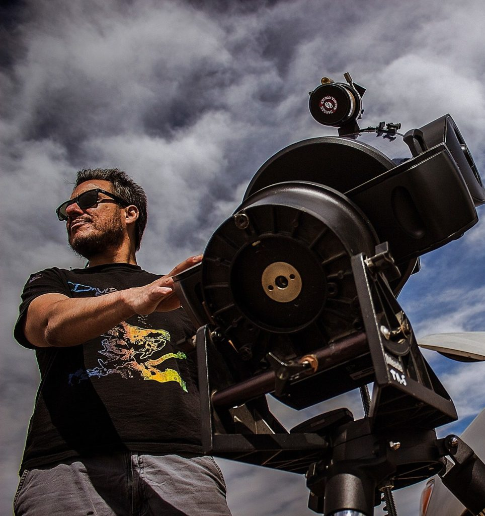 Astrofotógrafo