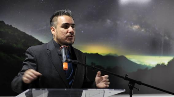 Sergio Montúfar